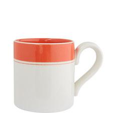 Stripe Collection Mug