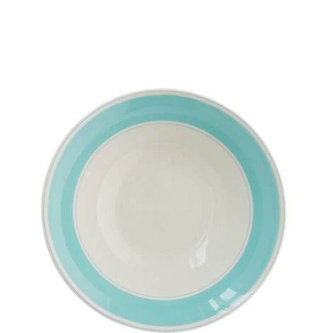 Stripe Collection Cereal Bowl, ${color}