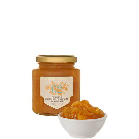 Orange and Champagne Marmalade 200g, ${color}