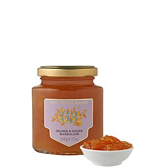 Orange and Ginger Marmalade 200g