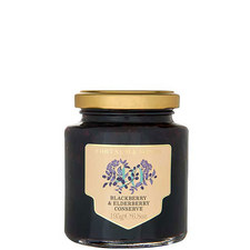 Blackberry and Elderberry Conserve 195g