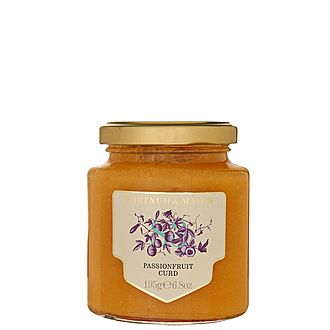 Passionfruit Curd 195g
