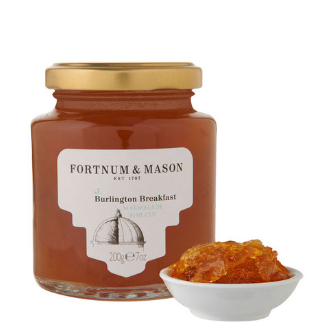 Burlington Breakfast Marmalade 200g, ${color}