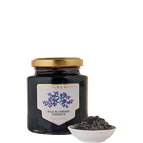 Wild Blueberry Preserve 200g, ${color}