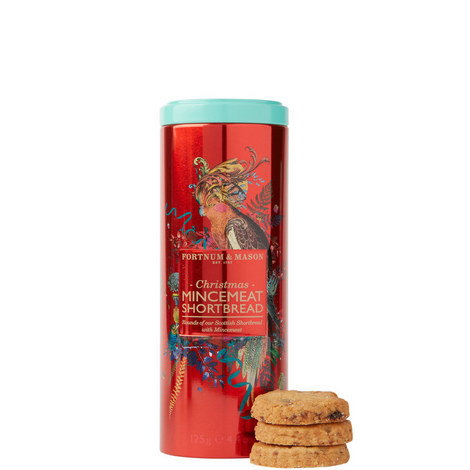 Christmas Mincemeat Shortbread 125g, ${color}