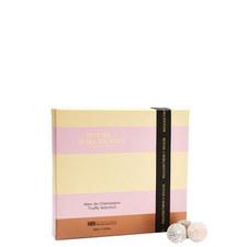 Marc de Champagne Truffle Selection 150g