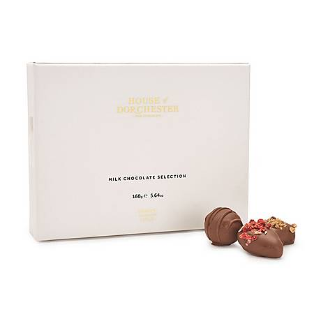 Milk Chocolate Selection 160g, ${color}