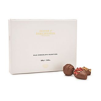 Milk Chocolate Selection 160g