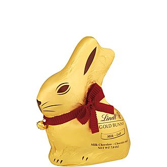 Golden Easter Bunny 200g
