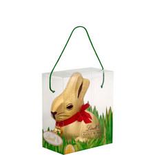 Golden Easter Bunny 1kg