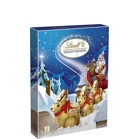 Advent Calendar 160g, ${color}