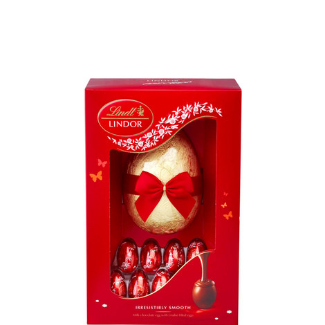 Luxury Lindor Easter Egg, ${color}