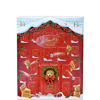 Bear Advent Calendar