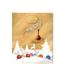 Blissful Advent Calendar 300g
