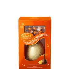 Milk Chocolate Orange Egg