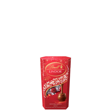 Lindor Milk Chocolates 600g, ${color}