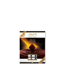 Excellence Dark Chocolate Advent Calendar 275g