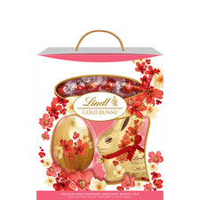 Lindt Easter Egg and Truffles 370g