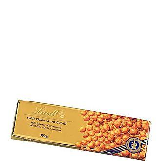 Gold Bar Hazelnut 300g