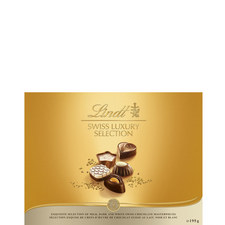 Swiss Luxury Selection Box 195g
