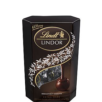 Lindor Dark Chocolate Truffles 200g