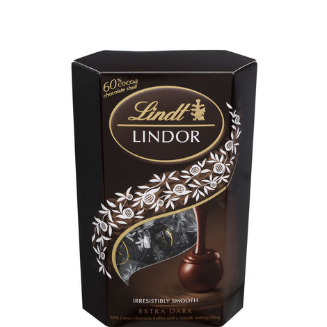 Lindor Dark Chocolate Truffles 200g, ${color}