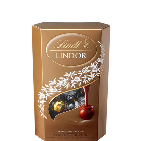 Lindor Assorted Chocolate Truffles 337g, ${color}