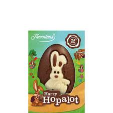 Harry Hopalot Chocolate Egg