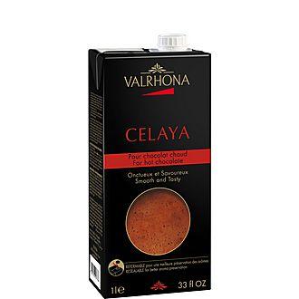 Celaya Hot Chocolate
