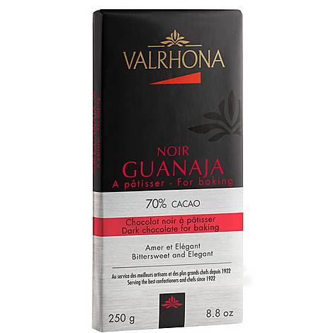 Guanaja 70% Block 250g, ${color}