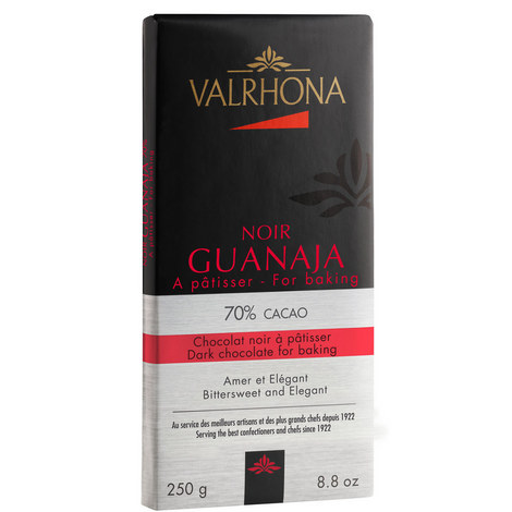 Guanaja 70% Block 250g, ${color}
