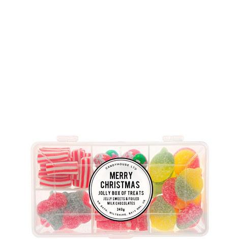 Christmas Jolly Box of Treats, ${color}