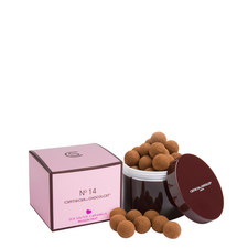 Passionfruit Sea Salted Caramels N14 130g