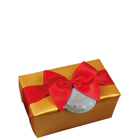 Ballotin Holiday Chocolates Box, ${color}