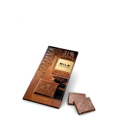 Milk Chocolate 31% Bar, ${color}
