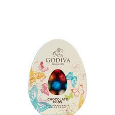 20-Piece Chocolate Eggs Assortment