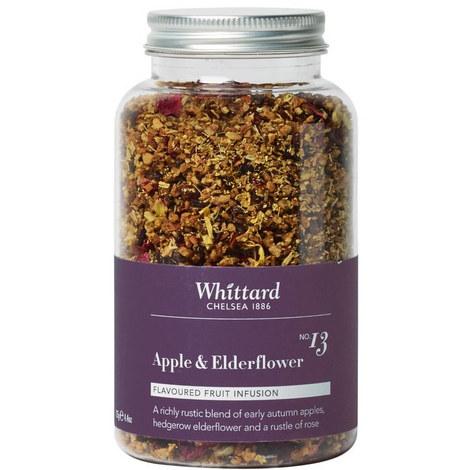 Apple And Elderflower Loose Tea 125g, ${color}