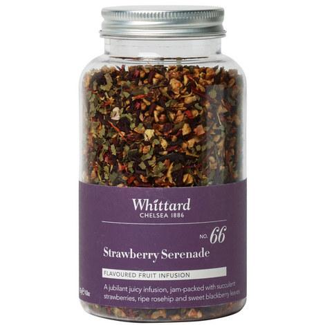 Strawberry Serenade Loose Tea 135g, ${color}