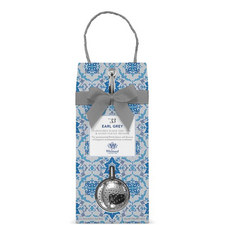 Earl Grey Tea Pouch And Infuser