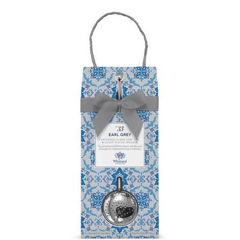Earl Grey Tea Pouch And Infuser, ${color}