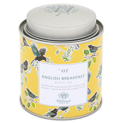 English Breakfast Caddy, ${color}