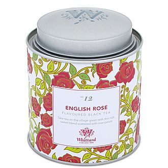 English Rose Caddy