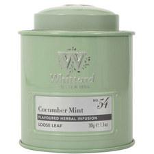 Cucumber & Mint Loose Leaf Tea