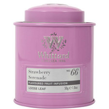 Strawberry Serenade Loose Leaf Tea
