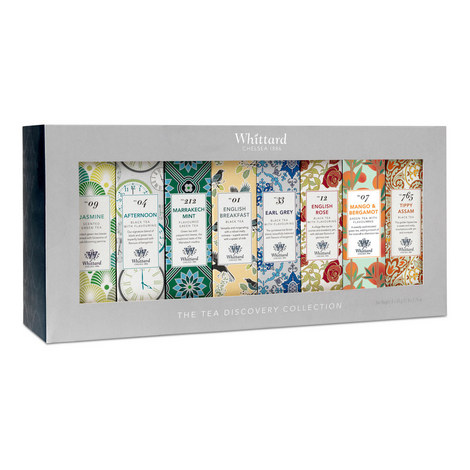 Tea Discovery Collection, ${color}