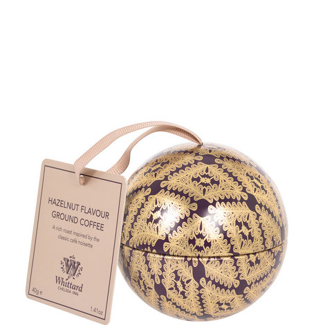 Hazelnut Coffee Bauble 40g, ${color}