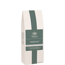 Hazelnut Ground Coffee 200g