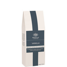 Vanilla Ground Coffee 200g