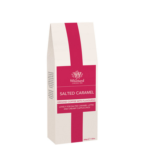 Salted Caramel Coffee 200g, ${color}