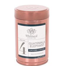 Guatemala Elephant Ground Coffee 250g